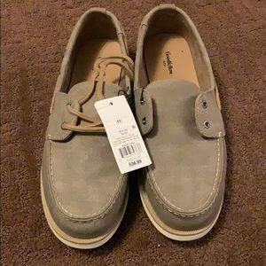 NWT size 11.5 men's loafer